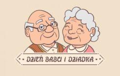 Więcej o: Dzień Babci i Dziadka – życzenia od klasy II